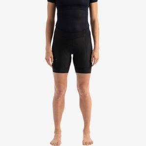 Specialized Women's RBX Shorty Shorts With SWAT™